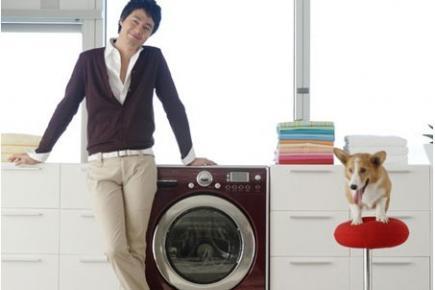 2011年滚筒洗衣机十大品牌排行榜