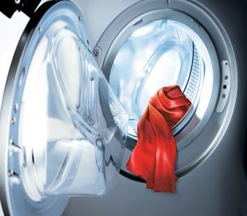 6公斤以上大容量洗衣机成主力很流行